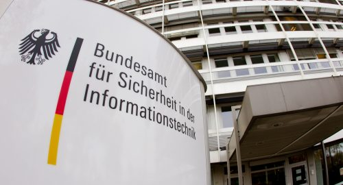 BSI GEHEIM-Zulassung für SDoT Security Gateway  Express